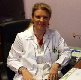 Dott.ssa Maria Rosa Di Fazio