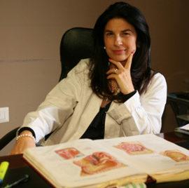 Dott.ssa Annamaria Pasquadibisceglie