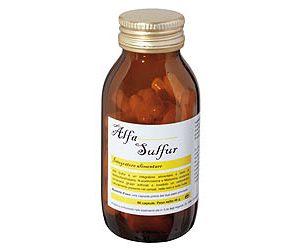 AlfaSulfur