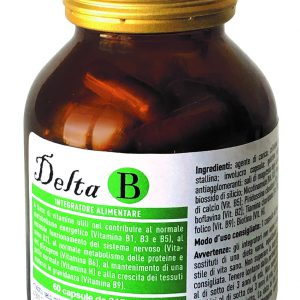 Delta B foto nuova pilloliera