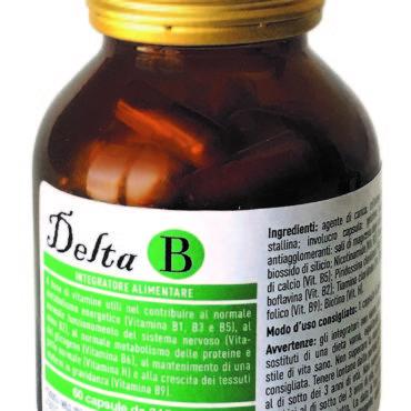 Delta B