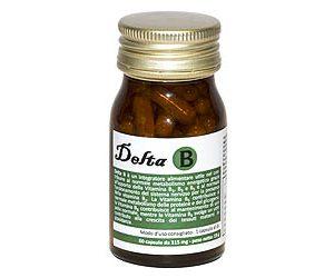 DeltaB