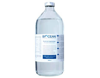 Biocean Ipertonico 1L