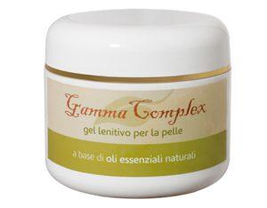 gammacomplex