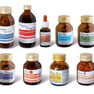 kit antinvecchiamento ULTIMO (Josiane)